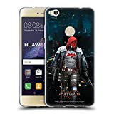 Head Case Designs sous Licence Officielle Batman Arkham Knight Red Hood Caractères Coque en Gel...