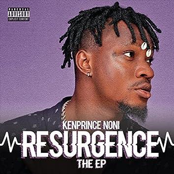 Resurgence the EP