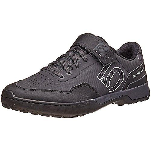 adidas Five Ten Kestrel Lace Mountain Bike Shoes Men s  Grey  Size 10.5