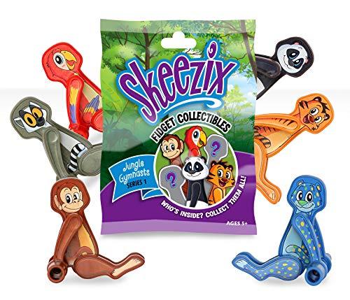 Choose Friendship, Skeezix Fidget Collectibles (Party Favors, Fidget Toys)