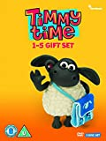 Timmy Time - Volumes 1-5 [5 DVDs] [UK Import]