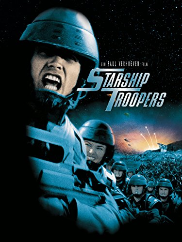 Starship Troopers [dt./OV]