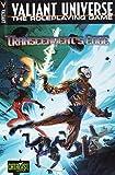 Valiant Universe RPG Transcendents Edge