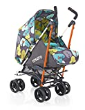 Cosatto 1703496031 - silla de paseo travel system to & fro firebird 0m+