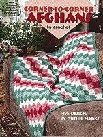 Crochet Corner-To-Corner Afghans 1590120108 Book Cover