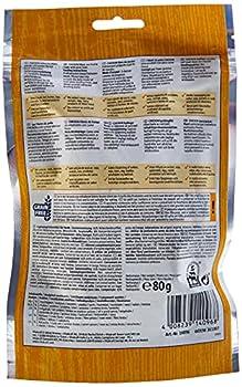 Vitakraft Chicken Filets Poulet Friandise pour Chien, 80 g