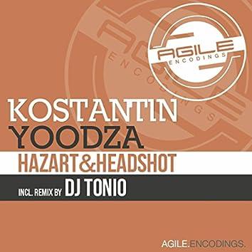 Hazart & Headshot