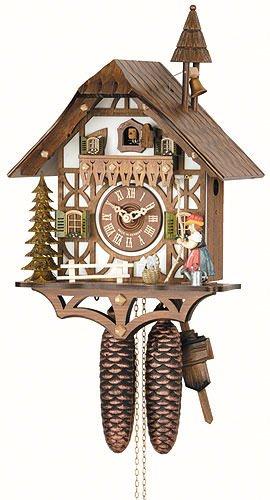 Cuckoo Clock heirloom gifts