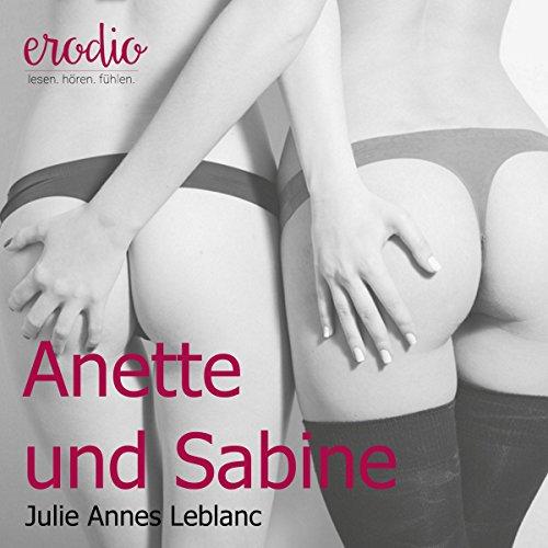 Anette und Sabine Titelbild