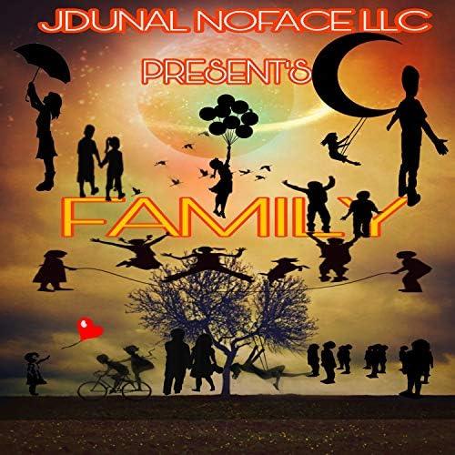 JOHNNY MAC DADDY ICE COLD CAPRI   Aka  JONMADATIKK feat. Jonmadatikk, Jr, CW, Aliboi, Gran Ma & Princess queen