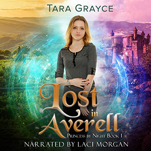 Couverture de Lost in Averell