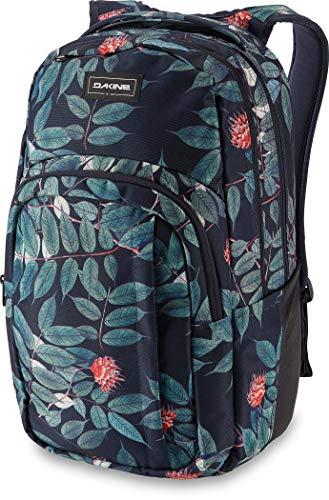 Dakine Großer Dakine Campus, widerstandsfähiger Rucksack mit Laptopfach und Schaumstoffpolster am Rücken - Rucksack für die Schule, die Universität und als Tagesrucksack auf Reisen