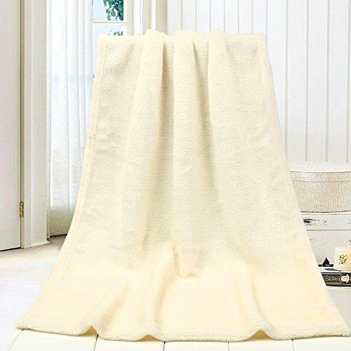 45 x 65cm OGGID Manta Cama Sofa Microfibra Suave Mullida Manta Grande Pies Cama de Aire Acondicionado Siesta Viaje Coche Manta Infantil Peluche Caliente Termica 3 Tallas