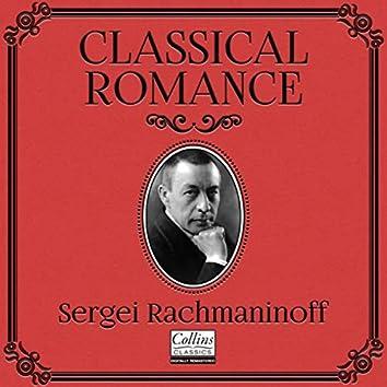 Classical Romance with Sergei Rachmaninoff