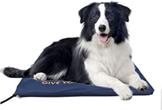 Best heated dog beds for outside Reviews