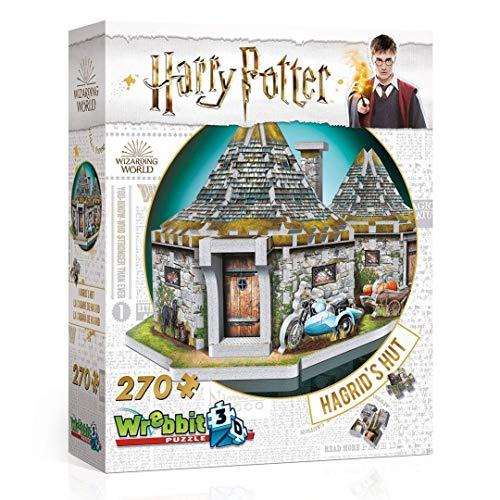 von Wrebbit 3 D Puzzles W3D-0512 4-D Puzzle
