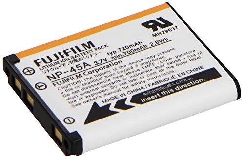 Fujifilm NP-45A - Batería para cámara de fotos para FinePix (Li-Ion 700mAh)