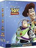 Toy Story - Toy Story 1, 2 et 3 + Angoisse au motel + Hors du temps