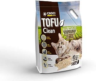 Croci Arena Tofu Clean 10 L 4,5 kg