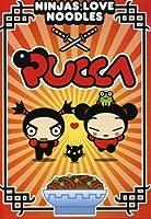 Pucca: Ninjas Love Noodles / [DVD] [Import]