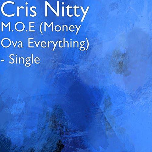 Cris Nitty