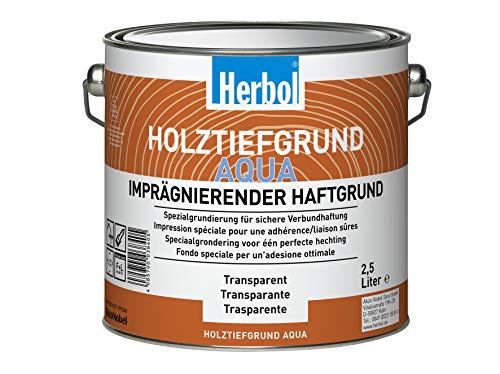 Herbol Holztiefgrund Aqua 0,750 L
