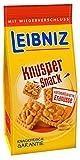 Leibniz Knusper Snack Karamelisierte Erdnüsse, 175 g