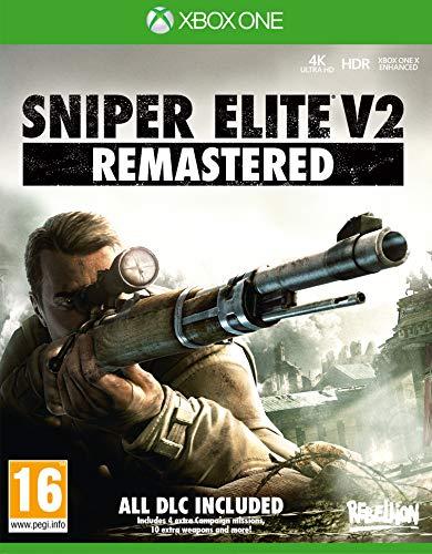 Sniper Elite V2 Remastered (uncut PEGI) Xbox One