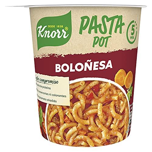 Knorr Pasta Pot Salsa Boloñesa 68g