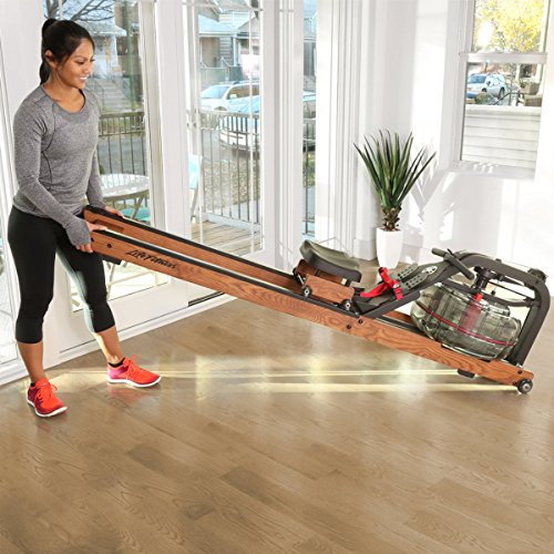 Life Fitness Fila HX Trainer