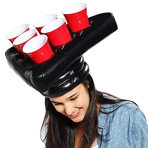 Hat Pong