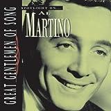 Great Gentlemen Of Song / Spotlight On Al Martino
