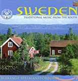 Sweden: Traditional Music from the South