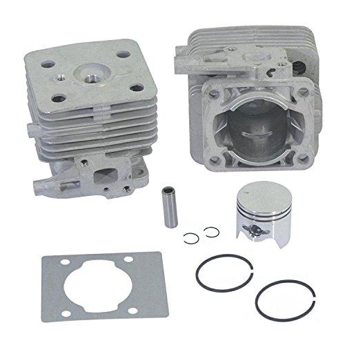 tecnogarden Cilindro y pistón para cortasetos Kasei SPL 500A - 360974