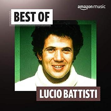 Best of Lucio Battisti