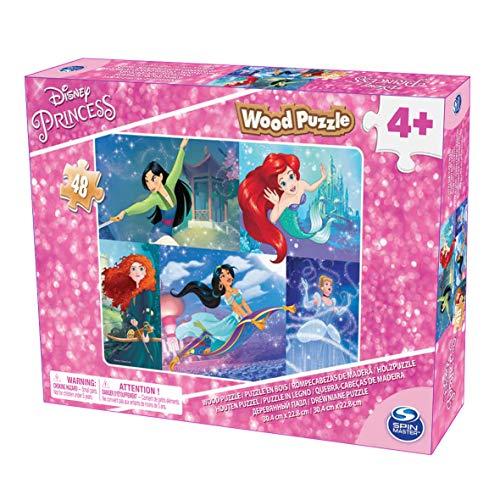 Kardinal – Disney prinses puzzel, 6040059