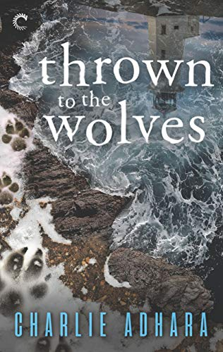 Thrown to the Wolves: A Suspenseful Paranormal Mystery (Big Bad Wolf Book 3) (English Edition)