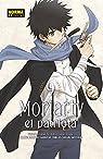 Moriarty El patriota 09 par Takeuchi
