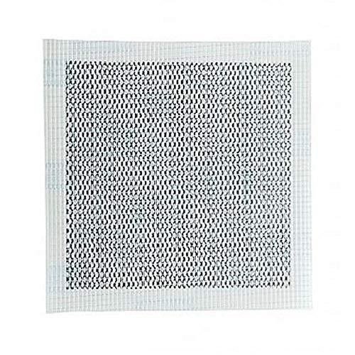 Reparatur von Gipskartonplatten und Trockenbauwänden, ideal zum Fixieren von Löchern und Rissen in Wänden, Reparaturen beschädigter Wände und Decken