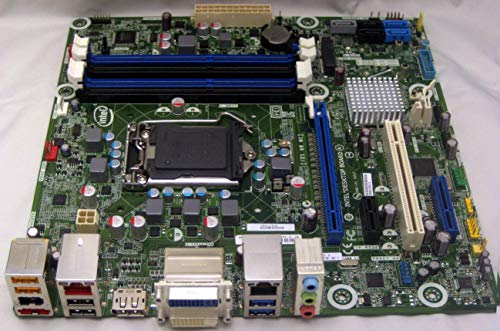 Intel DQ77MK LGA 1155.Motherboard With 2ND and 3RD Generation Processor Support