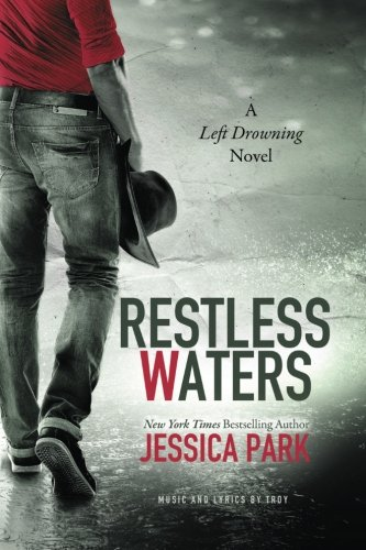 Restless Waters: A Left Drowning Novel