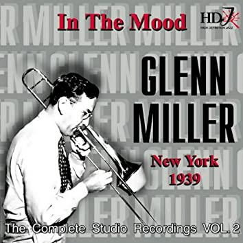 In the Mood (The Complete Studio Recordings, Vol. 1)