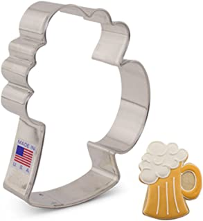 Best beer can cake mold Reviews