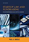 Image of Startup Law and Fundraising for Entrepreneurs and Startup Advisors