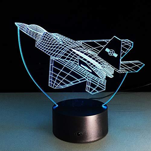 jiushixw 3D stereo met kleurverandering nachtlampje met afstandsbediening Corona meubel lichttafel heren volleybal sport slaapkamer kunstwerk decoratie geschenken Phillips Hue tafellamp Capiz