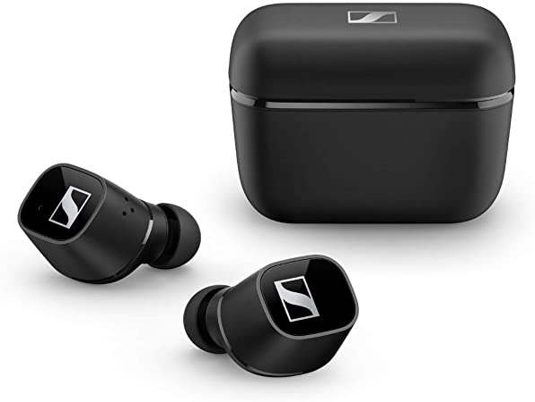 Sennheiser Cx 400bt True Wireless Earbuds Bluetooth Elektronik