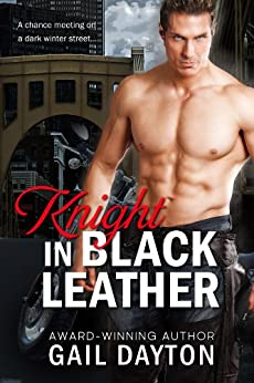 Knight In Black Leather by [Gail Dayton]