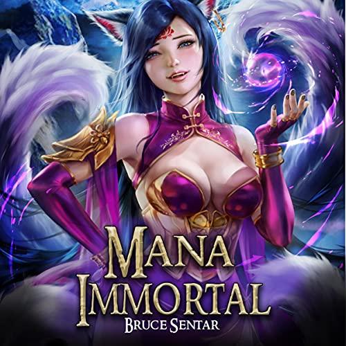 Couverture de Mana Immortal