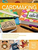 The Complete Photo Guide to Cardmaking: More than 800 Large Color Photos (English Edition)