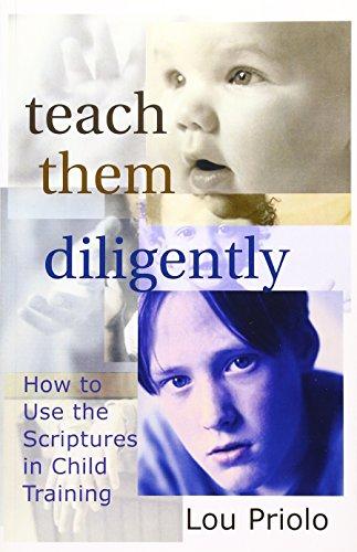 Teach Them Diligently